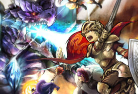 Final Fantasy Explorers: Nuovo Trailer