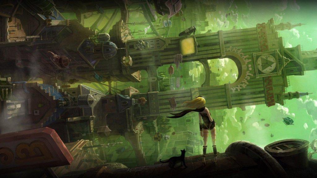 Gravity Rush 2 - Recensione