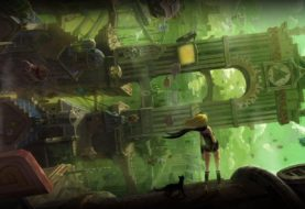 Gravity Rush Remastered