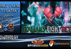 Italians Fight Better: il primo torneo di SFV organizzato da StreamFighters