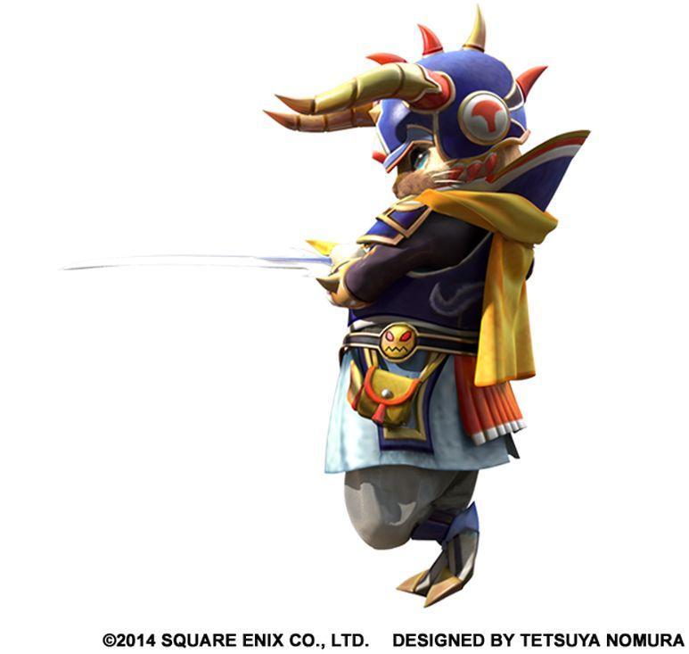 Monster Hunter X - Mega Man e Square Enix - Knyaight