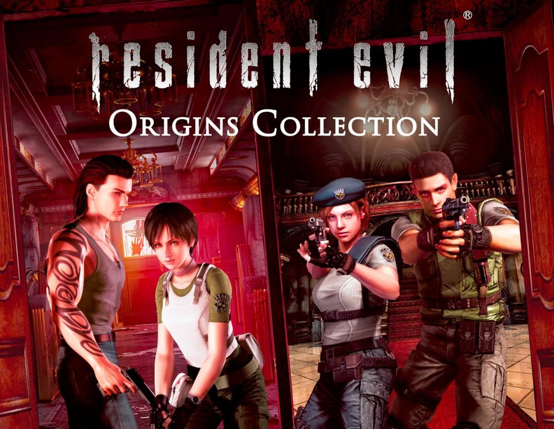 Resident Evil 0 - Soluzione Completa - Pagina 6 di 6 ...