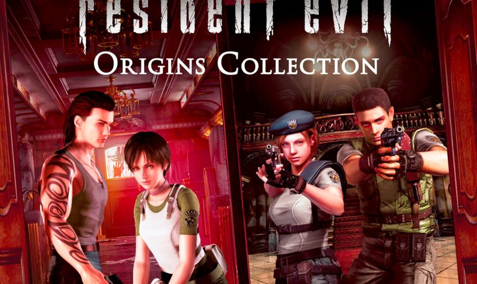 Resident Evil Zero HD Remaster - Lista Obiettivi