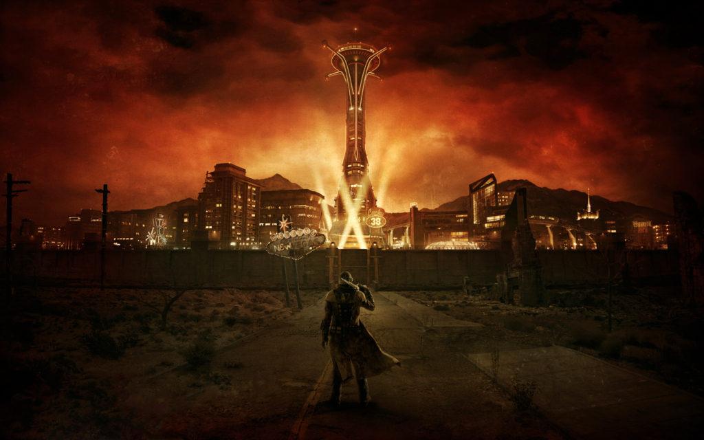 Fallout News Vegas Online