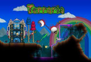 Terraria: ora disponibile su Nintendo Switch