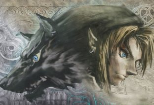 The Legend of Zelda: Twilight Princess HD ecco le funzionalità dell'amiibo Link Lupo