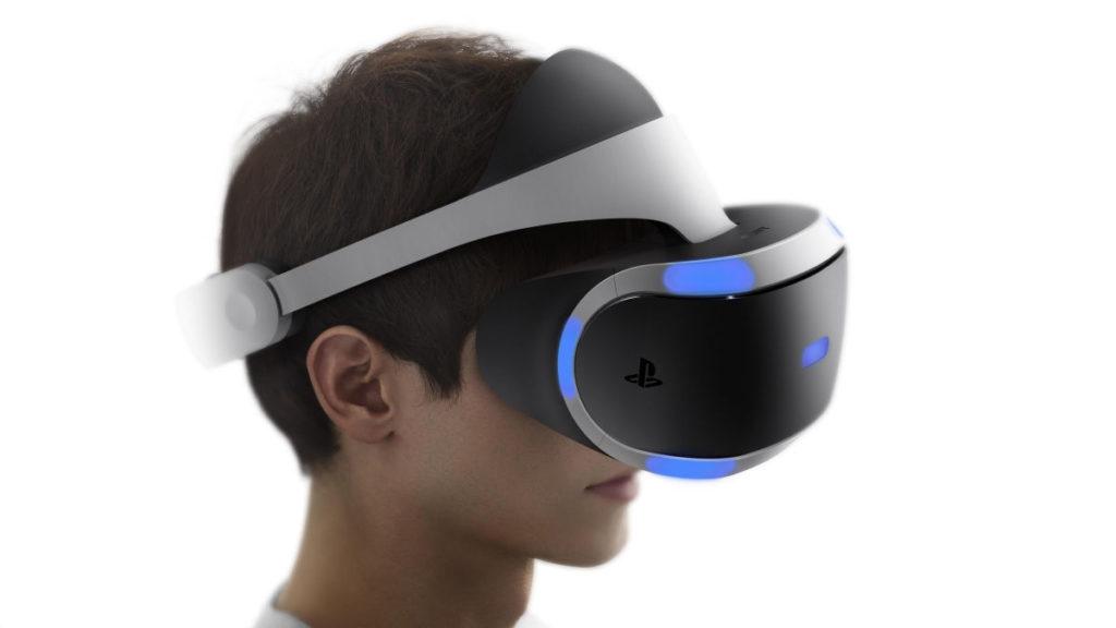 Specifiche tecniche visori VR
