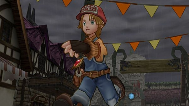 Dark Cloud 2 sbarca su Playstation 4