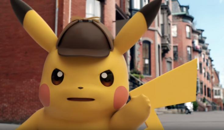Detective Pikachu con la voce di Danny DeVito? Parte la petizione