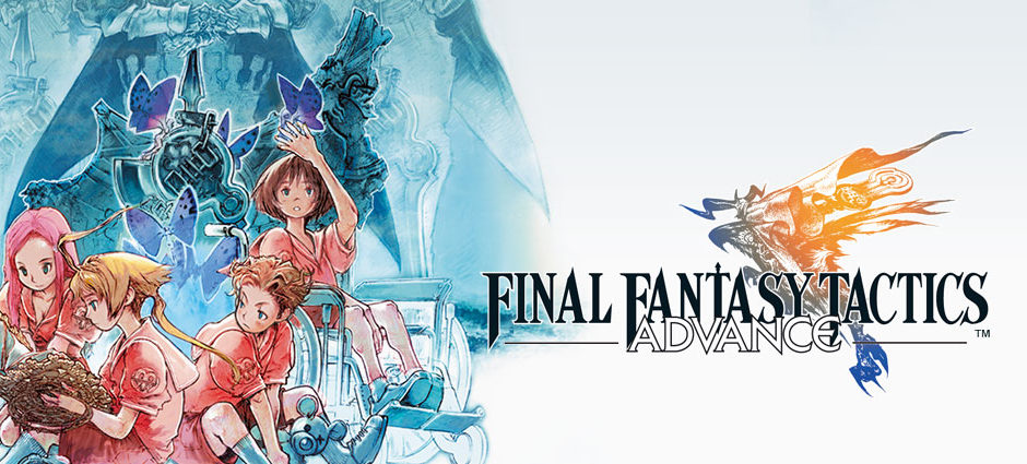 Final Fantasy Tactics Advance disponibile su Virtual Console Wii U