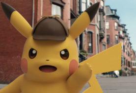 Annunciato a sorpresa Great Detective Pikachu