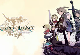 FuRyu annuncia The Alliance Alive