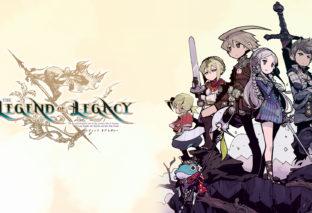 FuRyu annuncia The Alliance Alive