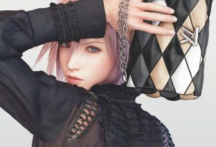 Intervista a Lightning per Louis Vuitton