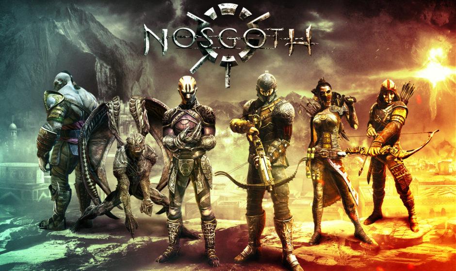 Cancellato Nosgoth, il gioco online ambientato nel mondo di Legacy of Kain
