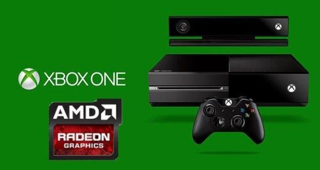 Polaris: una nuova Xbox One?