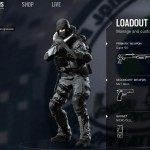Tom Clancy's Rainbow Six Siege: Operation Black Ice leak operatori