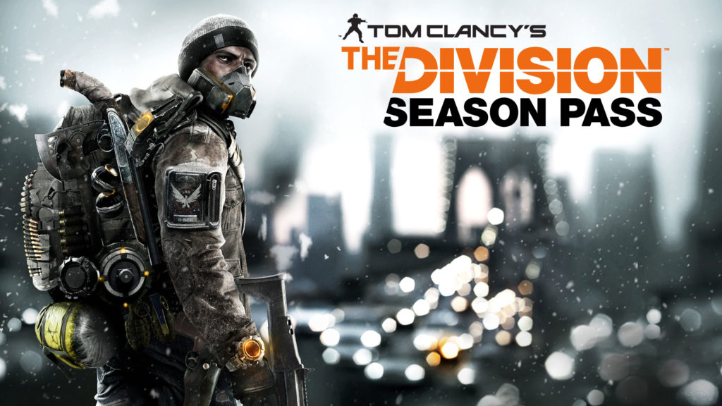 season pass di the division