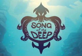 Song of the Deep è il nuovo titolo Insomniac Games