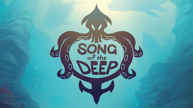 Song of the Deep è il nuovo titolo Insomniac Games