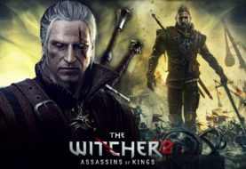 Novità per The Witcher 2: Assassins Of Kings