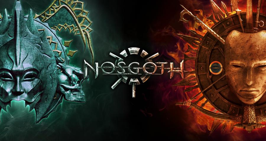 Nosgoth - Hands On