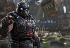 Uscita anticipata per Gears of War 4?