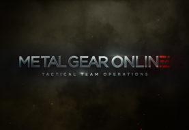 Metal Gear Online - Arriva il nuovo aggiornamento