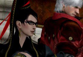Bayonetta e Dante, collaborazione in arrivo?