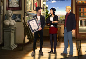 Broken Sword nel Guinness World Records