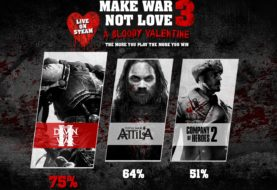 Make War Not Love - Altri giochi gratis con SEGA