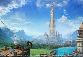 Arrivano le prime immagini di Dragon Quest Heroes II