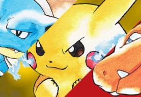 Pokémon Rosso, Blu e Giallo saranno compatibili con la Pokébanca