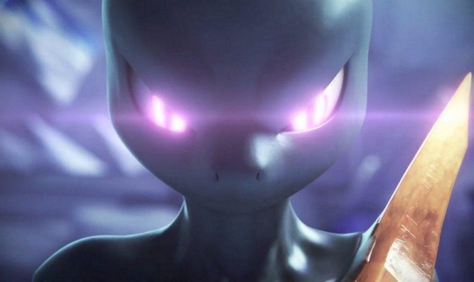 Pokken Tournament DX in arrivo su Switch