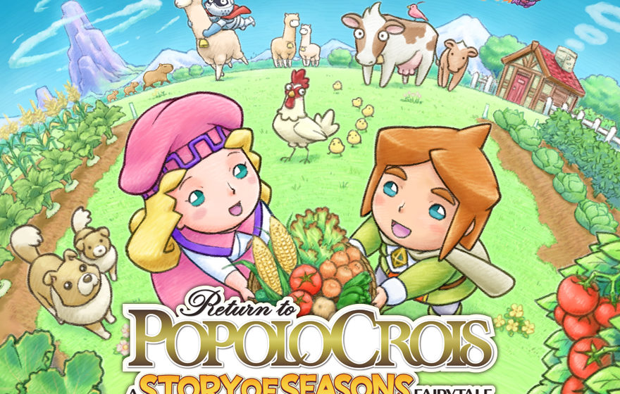 Return to PopoloCrois: A Story of Seasons Fairytale - Recensione