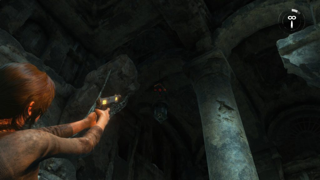 Rise of the tomb raider sfide Siria (1)