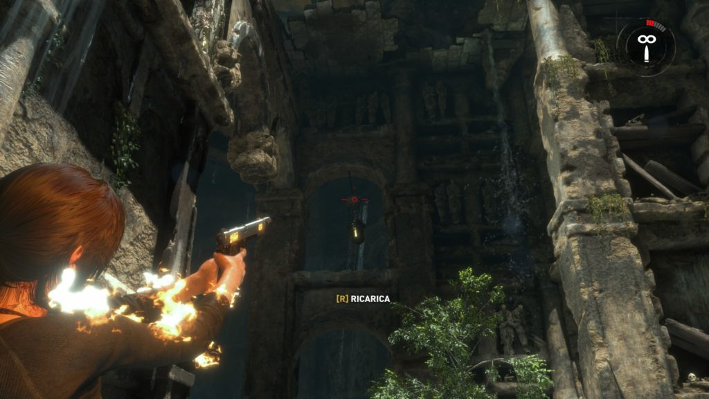 Rise of the tomb raider sfide Siria (3)
