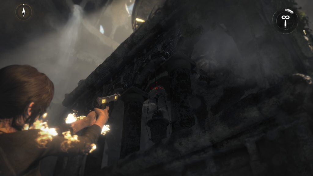 Rise of the tomb raider sfide Siria (6)