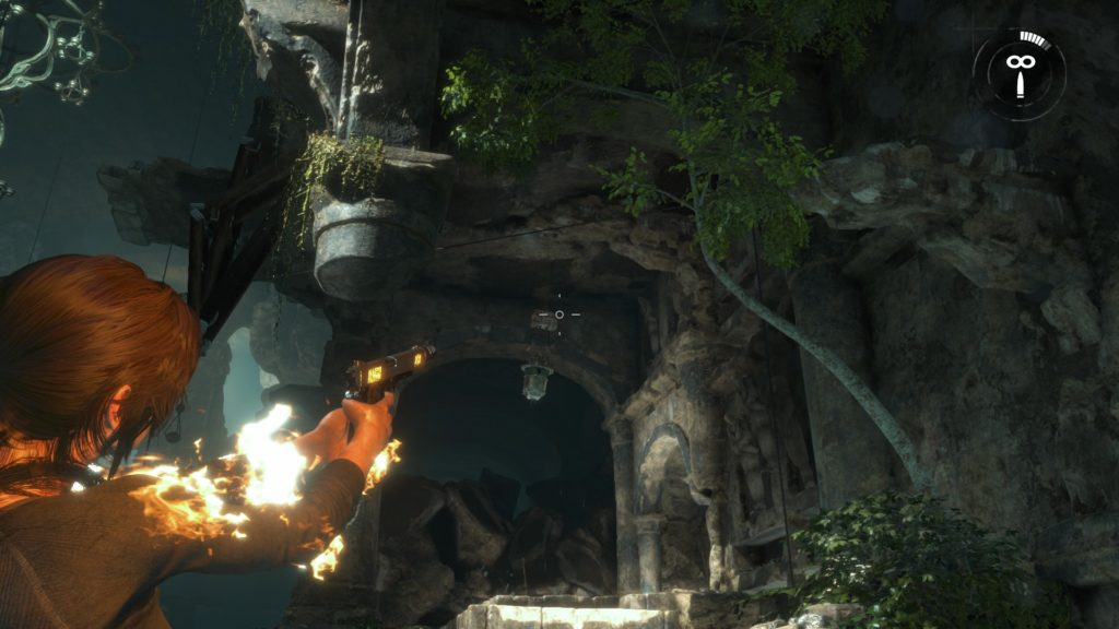 Rise of the tomb raider sfide Siria (7)