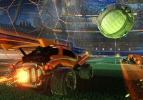 Rocket League su Xbox One