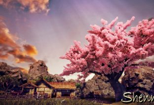 Shenmue III un trailer inedito dal Magic Monaco