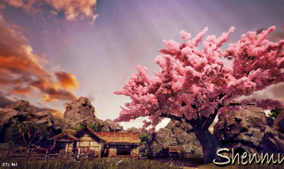 Shenmue III un trailer inedito dal Magic Monaco