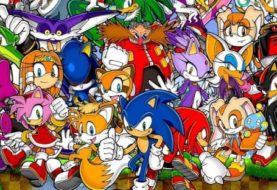 Il film di Sonic The Hedgehog uscirà nel 2018
