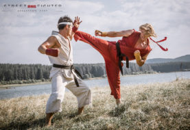 Tutti gli episodi di Street Fighter Assassin's Fist su Rai 4