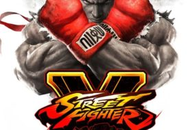 Disponibili nuovi contenuti per Street Fighter V