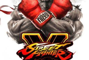 Disponibili nuovi contenuti per Street Fighter V