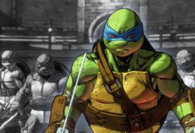 TMNT: Mutants in Manhattan, Leonardo si mostra in video