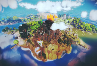 The Witness è gratis sull'Epic Games Store!