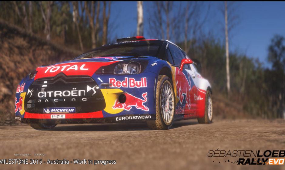 Sebastien Loeb Rally Evo - Recensione