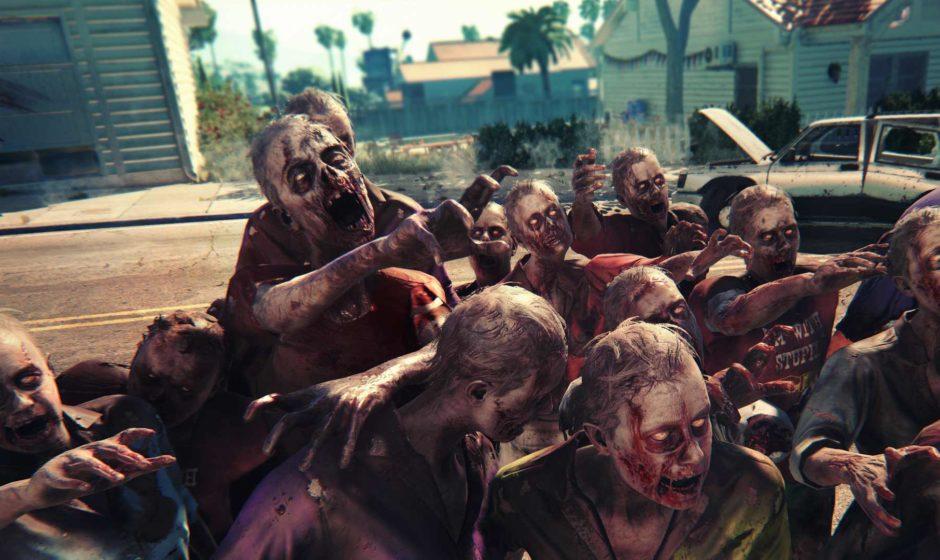 Annunciato Dead Island Definitive Collection